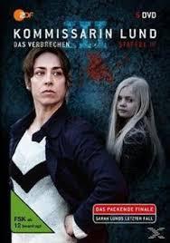 Kommissarin Lund - Das Verbrechen Staffel III