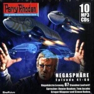 Negasphäre 3 - Episode 41-60