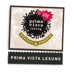 Prima Vista Lesung (Dresden)