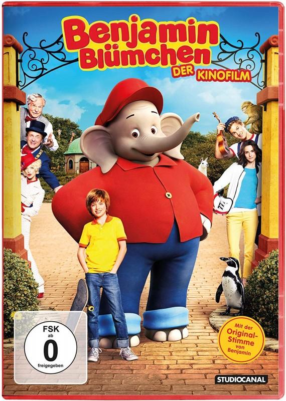Benjamin Blümchen - Kinofilm