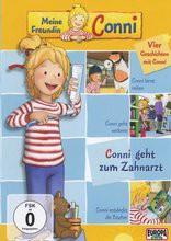 Meine Freundin Conni DVD 5