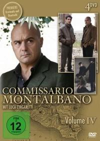 Commissario Montalbano Vol. IV