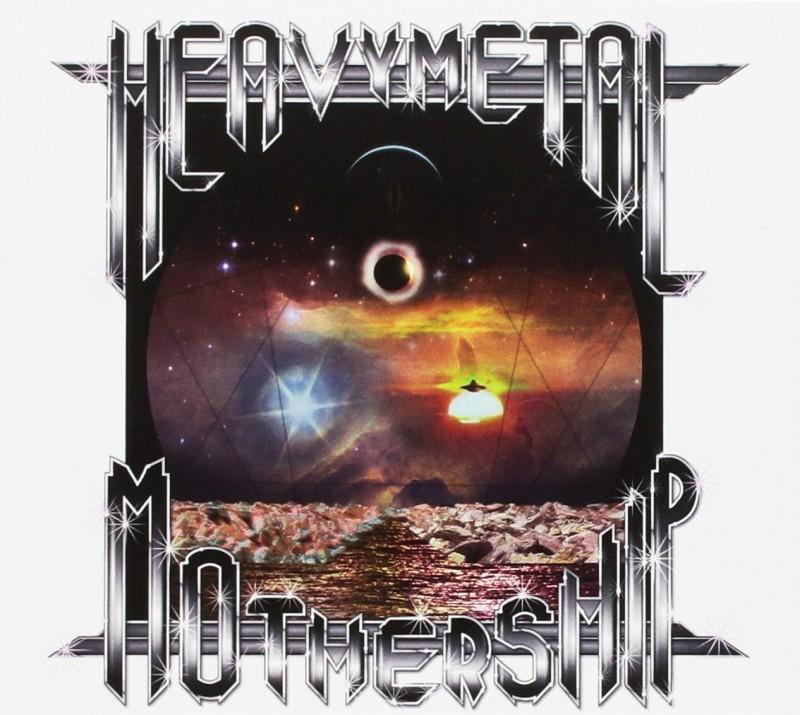 Heavy Metal Mothership
