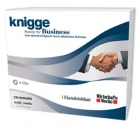Knigge – Ready for Business