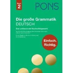 Die große Grammatik - Deutsch - Das umfassende Nachschagewerk