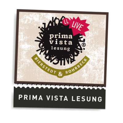 Prima Vista Lesung (So36)
