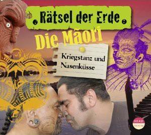 Die Maori - Kriegstanz und Nasenküsse