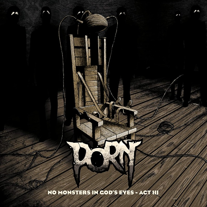 No Monsters in God´s Eyes - Act III