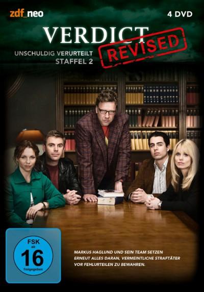 Verdict Revised – Unschuldig verurteilt: Staffel 2