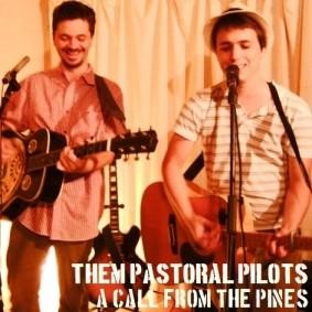 A Call From The Pines