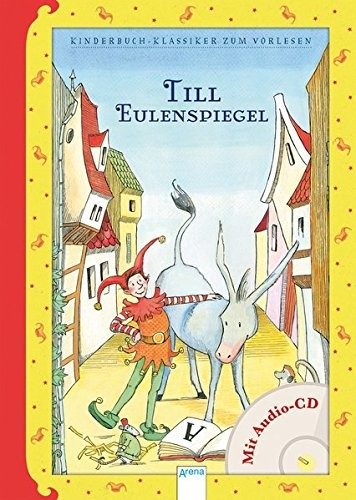 Till Eulenspiegel (Mit Audio-CD)