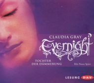 Evernight 2 – Tochter der Dämmerung