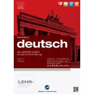 Deutsch Intensivkurs 15 - Interaktive Sprachreise