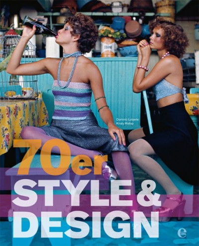 70er style design. Black Bedroom Furniture Sets. Home Design Ideas