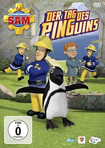 Feuerwehrmann Sam: Der Tag des Pinguins