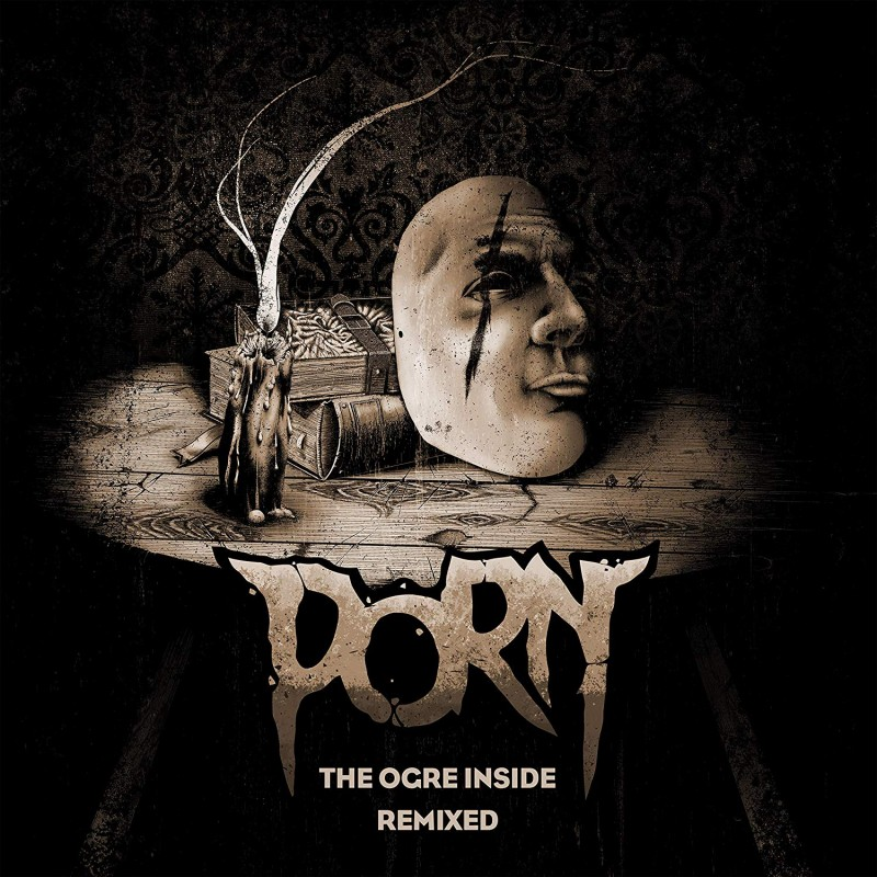 The Ogre Inside Remixed