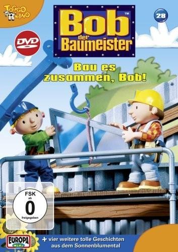 Bob der Baumeister 28: Bau es zusammen, Bob!