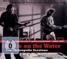 Smoke on the Water - The Metropolis Sessions (CD/DVD)