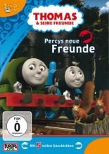 Thomas & seine Freunde DVD 32 Percys neue Freunde