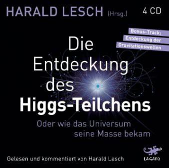 Die Entdeckung des Higgs Teilchens