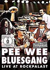 Pee Wee Bluesgang - Live at Rockpalast