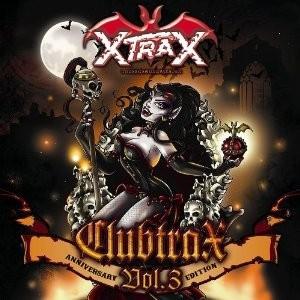 Xtrax Clubtrax Vol. 3 - Anniversary Edition