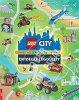 Lego City Juni 2020