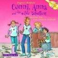 3 x das neue Hörbuch 'Conni, Anna und das wilde Schulfest' zu gewinnen!