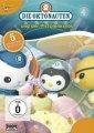 Die Oktonauten DVD 4
