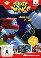 Super Wings DVD 7