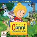 Meine Freundin Conni – Das Geheimnis um Kater Mau