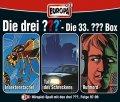 Insektenstachel / Tal des Schreckens / Rufmord