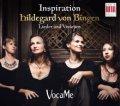 Inspiration – Hildegard von Bingen. Lieder und Visionen.