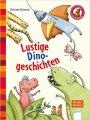 Lustige Dino-Geschichten