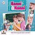 Tolle Stimmung mit Hanni und Nanni