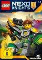 Lego Nexo Knights DVD 1.3