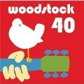 Woodstock 40 (2-CD Set)