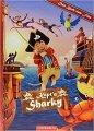 Käpt`n Sharky: Das Buch zum Kinofilm