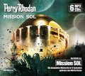 Mission SOL