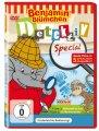 Benjamin Blümchen Detektiv-Special DVD