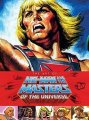 The Art of He-Man und die Masters of the Universe