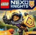 Lego Nexo Knights CD 4