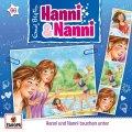 Hanni und Nanni tauchen unter