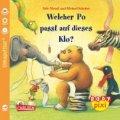 Baby Pixi: Welcher Po passt auf dieses Klo?