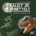 Faust JR. ermittelt - Die Wissensdetektei ermittelt weiter mit neuem Coverartwork