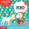 Bobo Siebenschläfer CD 1