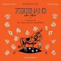 Ferdinand der Stier / Der Löwe auf dem Dachboden