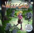 3x jeweils die Folgen 5 und 6 der 'Wolf-Gäng' zu gewinnen!!!