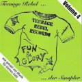 Teenage Rebel ... der Sampler Volume 4