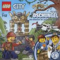 Lego City CD 19